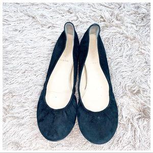 Imported J.CREW | Ballet Flats